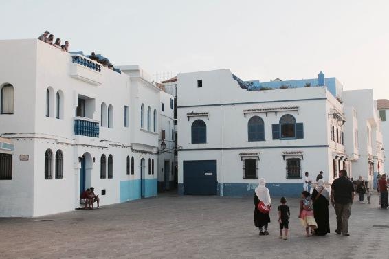 Assilah - Medina