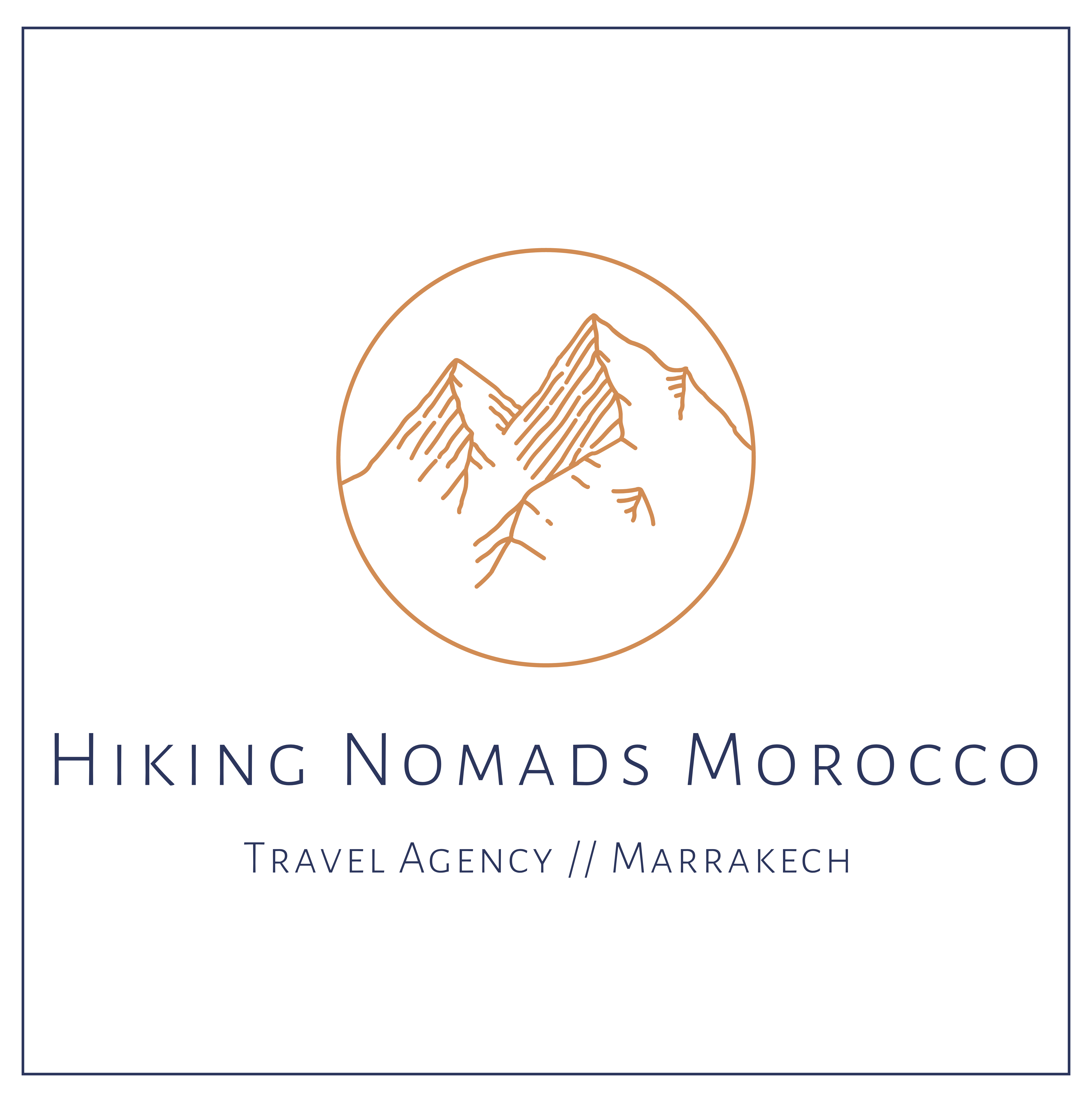 Hiking Nomads