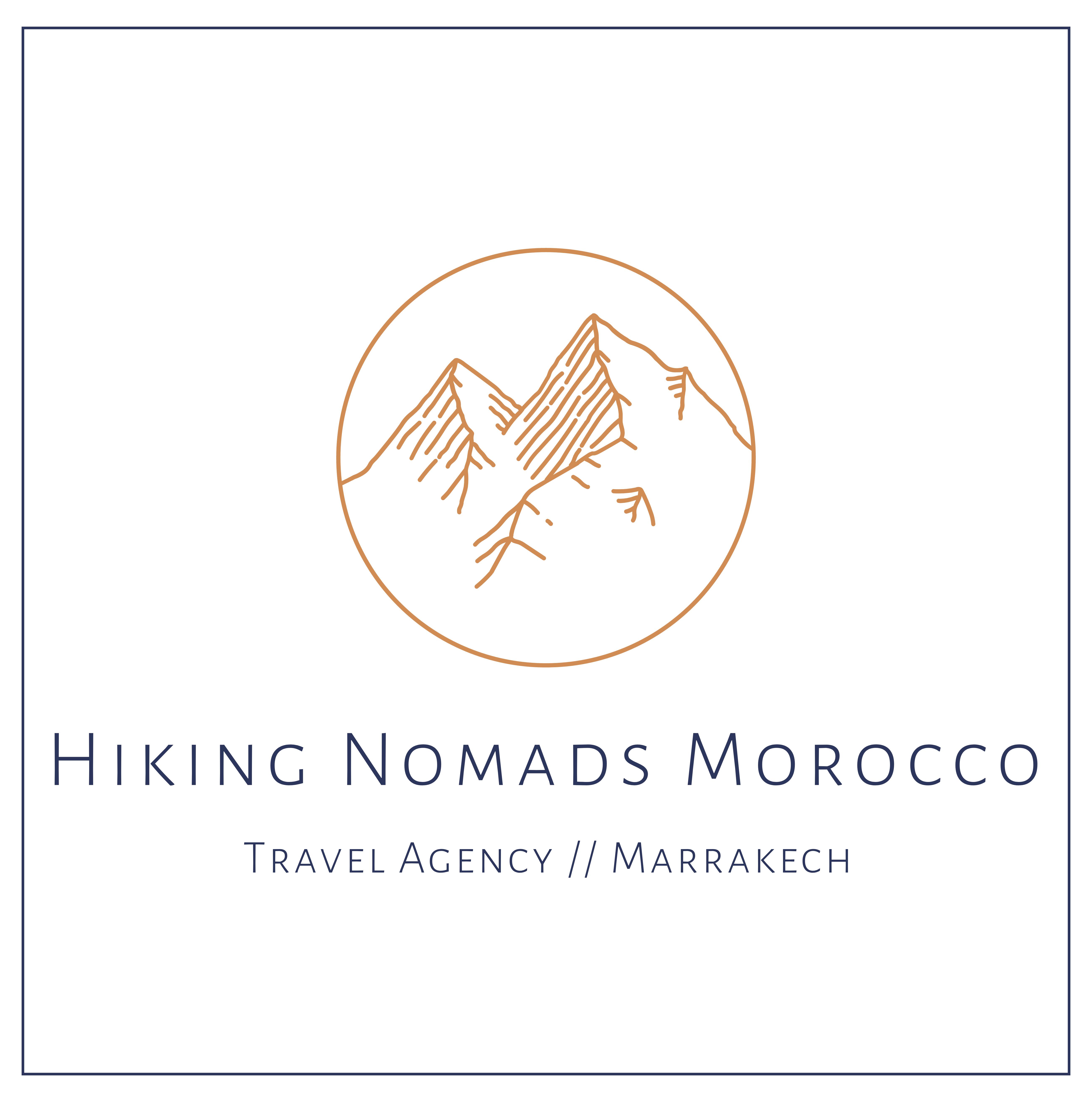 Hiking Nomads